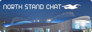 North Stand Chat - Powered by vBulletin